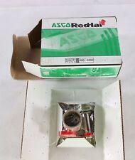 New 302375 Asco Solenoid Valve Repair / Rebuild Kit