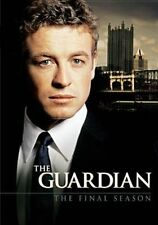 The Guardian Complete Final Season 3 R1 DVD Simon Baker