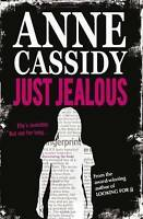 Cassidy, Anne, Just Jealous, Very Good Book