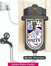Eazy's Instant geyser/Portable water heater/Geyser