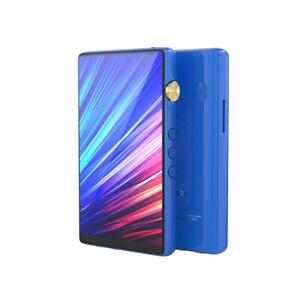 iBasso DX160 Android 8.1 MQA Bluetooth 5.0 WiFi USB DAC  Digital Audio Player