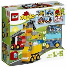 LEGO DUPLO 10816: My First Cars and Trucks  Mixed