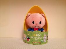 *Porky Pig*~2017 Hallmark Itty Bitty~Looney Tunes Mystery Egg~Mint~Super Cute!