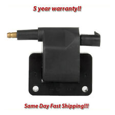 Oem Quality Ignition Coil for 1990-1997 Chrysler Dodge Jeep Plymouth Uf97 (Fits: Plymouth)