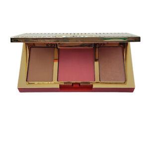 Estee Lauder Pure Color Envy Cheek Palette in Glow Sculpting Blush 0.29 OZ