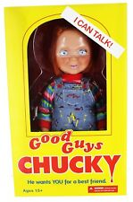 NECA Childs Play 15 Inch (Happy) Chucky Doll - Brand New