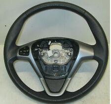 Ford Fiesta 6 VI JA8 Airbaglenkrad mit Multifunktionsschalter