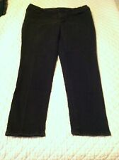 Simply Vera black Jeans - 18W, Skinny, Mid-Rise