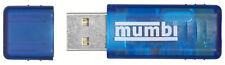 mumbi USB 2.0 Bluetooth Dongle für Windows 2000, XP, Vista  Adapter Stick