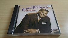 FATS DOMINO - THE FAT MAN - 25 CLASSIC PERFORMANCES - CD