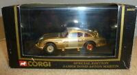 Limited Edition Corgi 96656 007 James Bond Aston Martin DB5