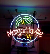Margaritaville NEON LIGHT SIGN