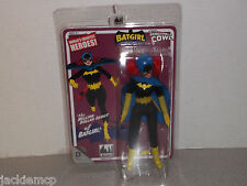 Figures Toy Co. Worlds Greatest Heroes Batgirl First Appearance MIP NIP