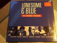 Lonesome & Blue - the Original Versions (Lim Ed) (Coloured Vinyl) Rolling Stones