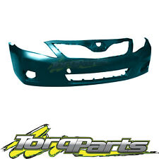 FRONT BAR COVER BLUE SUIT TOYOTA CAMRY ACV40 ALTISE 09-11 SEDAN BUMPER