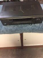 Vintage Technics AV Control Stereo Receiver SA-EX110