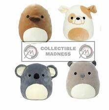 """SQUISHMALLOWS 12"""" Assortment S2 A"""
