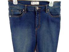 Free People Women's Blue Jeans 30x28