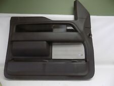New OEM 2009-2010 Ford F 150 Panel Assembly Front Door LH Sony FX4 Trim