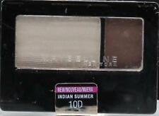 Maybelline Eye Shadow Expert Wear Duo #10D Indian Summer