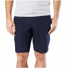 Dockers Mens Comfort Straight Fit Stretch Utility Short navy 36