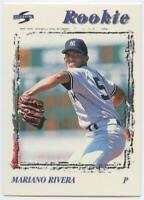 1996 Score #225 - Mariano Rivera Rookie RC New York Yankees HOF - Mint - Card 1