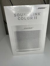 Bose SoundLink Color II Wireless Bluetooth 752195-0200 Sealed Brand New