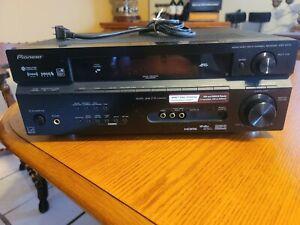 Pionner Audio/video Multi-channel Receiver Vsx-917v HDMI VIDEO SWICHING