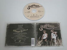 The Bosshoss/Internashville Urban Hymns (Island-Universal 0602498711385) CD