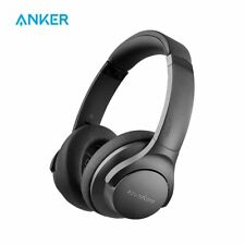 Anker Soundcore Life 2 Active Noise Cancelling Over-Ear Wireless Headphones