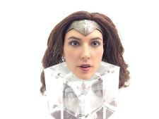 1/6 Hot Toys MMS359 BATMAN v SUPERMAN: Wonder Woman - Head Sculpt