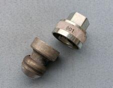 McGARD Felgenschlösser Radsicherung M14x1,5  Kegel SW21 schlüssel 901