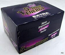 5 Hour Energy Extra Strength Grape 12 ct Shots 1.93 oz Sugar Free