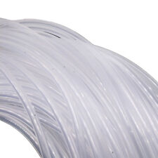 US Stock 50ft OD 5mm ID 3mm Silicone Food Grade Rubber Tube Hose Pipe