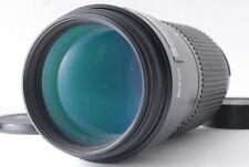 Excellent+++++ Nikon AF Nikkor 70-210mm F/4 Portrait Telephoto Lens from Japan