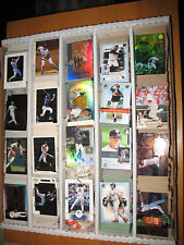 1997 SP 1998 1999 2000 2003 SP AUTHENTIC Baseball Large Lot approximat 299 Cards