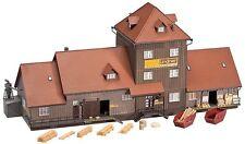 FALLER 130188 Palettenfabrik  Spur H0 Bausatz NEU