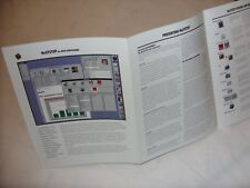 NeXTStep for Intel Processors Steven Jobs Apple NeXTSTEP Brochure NeXT Inc
