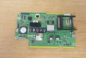 "Panasonic 50"" TX-P50X50B TNPH1002 (1) (A) TXN/A1SZUB Main Board"