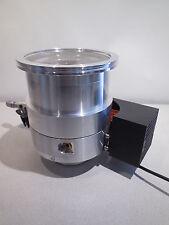 Leybold TurboVac 361 Turbomolecular Pump with 14 day warranty