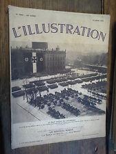 L'illustration 4803 / 23 mars 1935 le coup d'éclat de l'Allemagne
