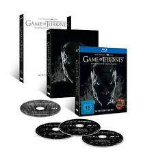 Game of Thrones Staffel 7 Limited Edition