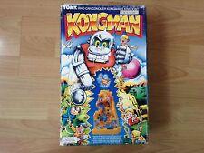 Tomy KongMan Boxed Electronic Vintage Game