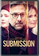 Submission [New DVD]