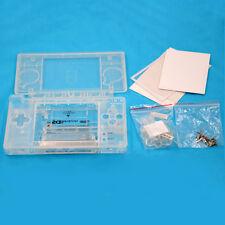 Transparente Funda Cubierta Protectora Reparación Reemplazo de Piezas Nintendo DS Lite NDSL