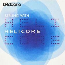 ONE SET,D'ADDARIO HELICORE VIOLIN STRINGS ,MEDIUM , 4/4 FULL SIZE