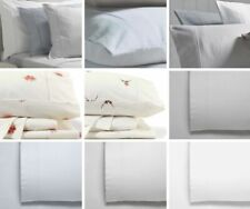 Super King Flannelette Sheet Set, Soft and Cosy Brushed Cotton Twill | 50cm Drop