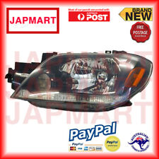 MITSUBISHI OUTLANDER ZE 02/2003 ~ 06/2004 HEADLIGHT LEFT HAND SIDE L30-LEH-LOBM