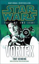 Vortex (Star Wars: Fate of the Jedi) (Star Wars: Fate of the Jedi --ExLibrary