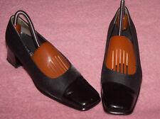 Paul GREEN ♥ Pumps ♥ Schuhe ♥ Gr. 5  / 38  ♥ *TOP* ♥  schwarz ♥ Handmade ♥